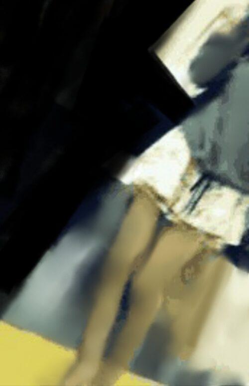 満員電車で何かが壊れた(4)