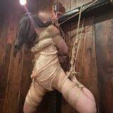 初クンニの彼女を奴隷調教